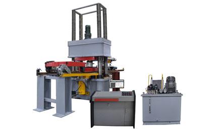 YAW-15000J微机控制电液伺服压剪试验机