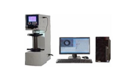 XHB-3000CCD 电脑测量布氏硬度计