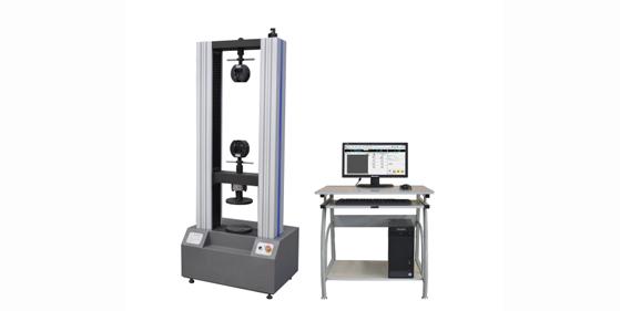 WDW系列微机控制电子万能试验机(门式)