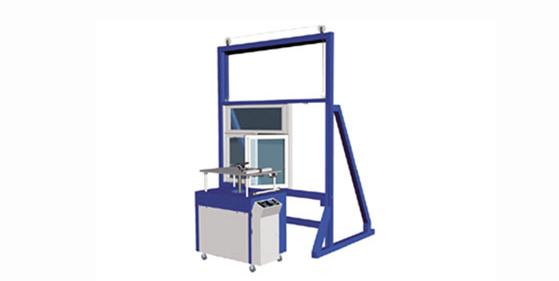 CJS-2124门窗机械性能检测仪