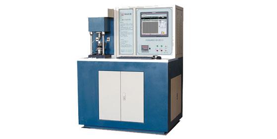 MRS-10D微机控制电液伺服四球摩擦试验机
