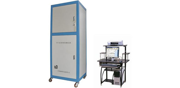 XGY系列管材静液压(爆破)试验机