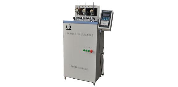 XRW—S300系列热变形、维卡软化点温度测定仪