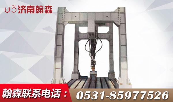 驱动桥差速器耐久试验台