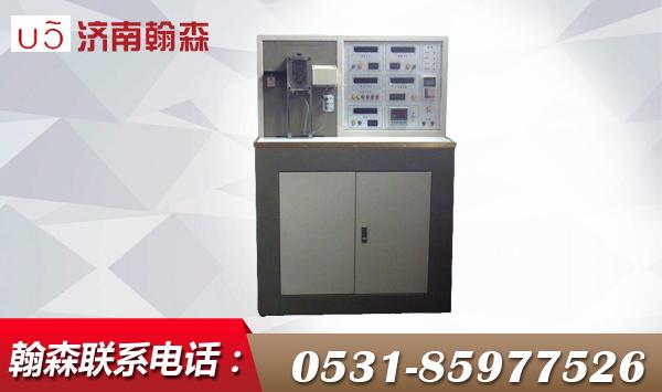 MRH-3材料磨损性能检测试验机