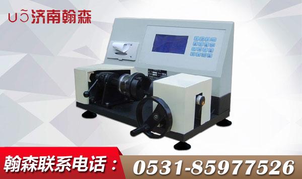 30N手表游丝拉伸性能试验机