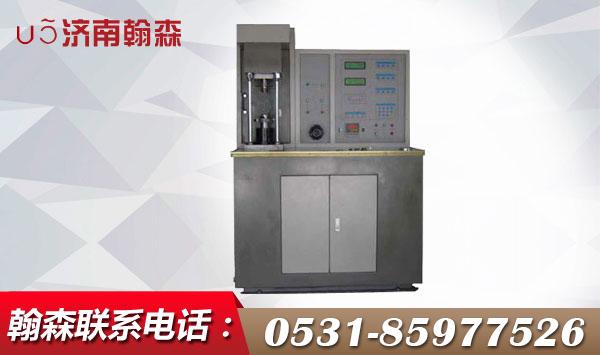 环块摩擦磨损试验机 供应多功能摩擦磨损试验机图片