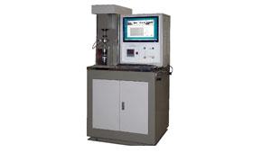 微机控制四球摩擦磨损试验机