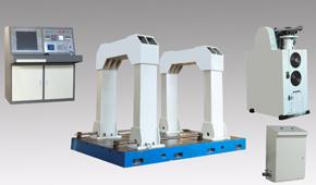 液压式垂直疲劳加载试验系统
