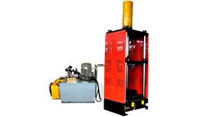 非标定制弹簧压力试验机