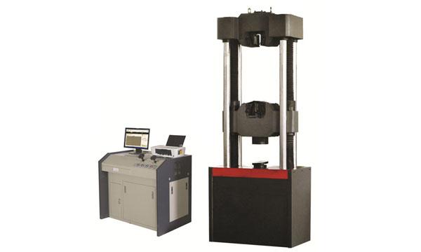 WEW-1000B屏显液压万能试验机