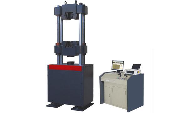 WEW-300B屏显液压万能试验机