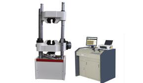 WEW-C系列屏显液压万能试验机