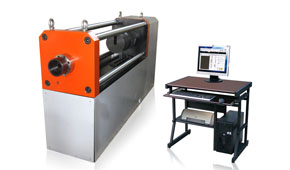 WSC-300型 微机控制应力松弛试验机