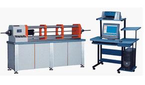 WSC-600微机控制钢绞线松弛试验机