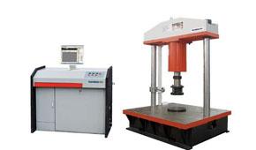 WJG-S1000微机控制井盖压力试验机