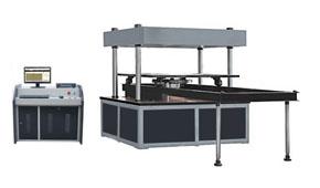 WJG-X1000D微机控制井盖压力试验机
