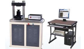 YAW-300B微机控制水泥压力试验机