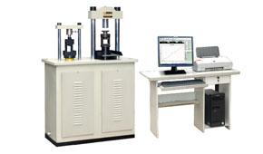 YAW-300A微机控制水泥抗压抗折试验机