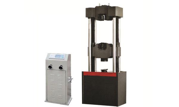 WES-600B数显液压万能试验机