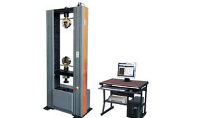 WDW-200/300型微机控制电子万能试验机