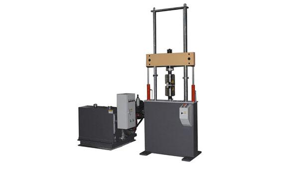 电液伺服动态弹性垫层疲劳试验机