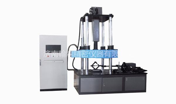 剪式千斤顶三轴动静态测试试验机