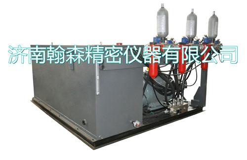 300吨 500吨液压油源系统