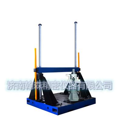 PWS-10电液伺服激振台