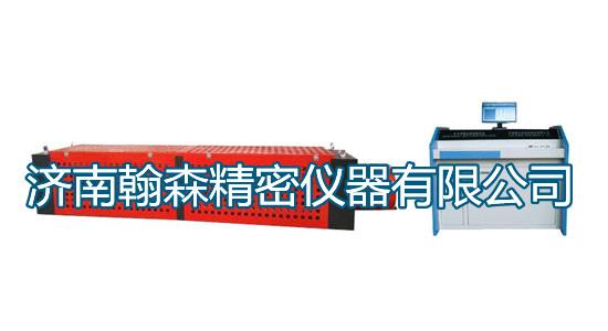 HST-10000M微机控制锚具静载锚固试验机