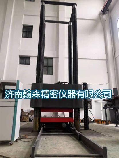 HST-20000长柱压力试验机