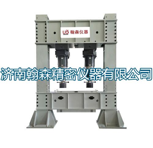 200T钢绞线疲劳测试系统
